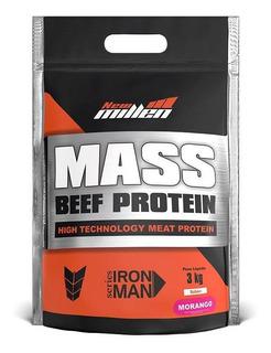 Mass Beef Protein (refil-3000g) New Millen - 40% Off