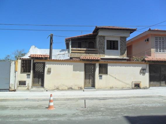 Casa Para Venda, 9 Dormitórios, Cavaleiros - Macaé - 474