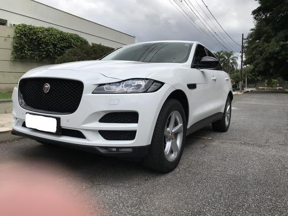 Jaguar F-pace Prestige Diesel Awd 2018