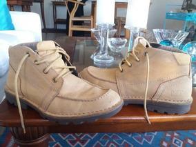 Zapatos Marca Caterpillar Talla 41 1/2