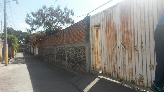 Casa En Cuautla Morelos