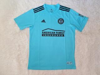 Camiseta Do Atlanta