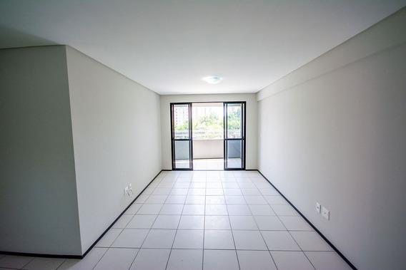 Aluguel Apartamento 3 Quartos No Parque Del Sol