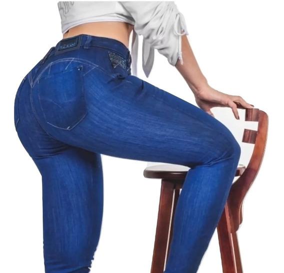 Calça Pitbull Pitbull Jeans Original E Bojo No Bumbum