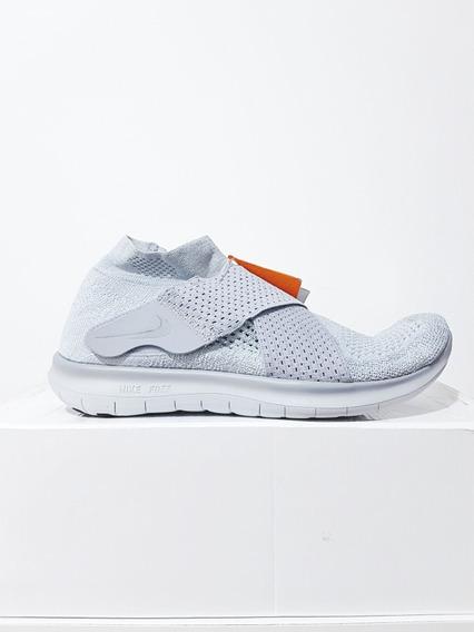 Tênis Feminino Nike Free Rn Flyknit Motion 2017 N. 39