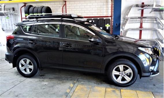 Toyota Rav4 Como Nueva 2015 Limited
