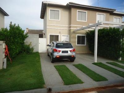 Casa Em Condomínio - Ca2704