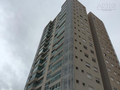 Apartamento Residencial À Venda, Jardim Amália, Bauru - Ap0619. - Ap0619