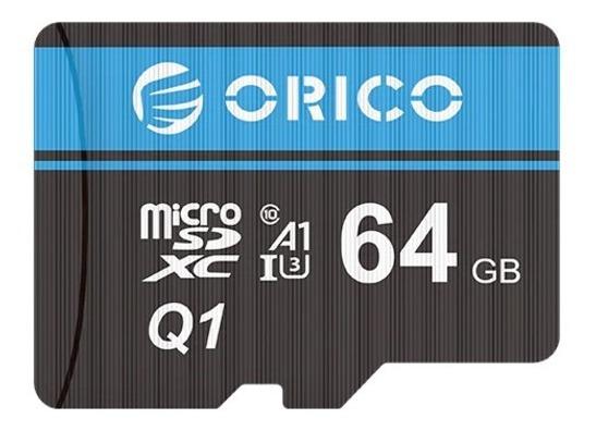 Cartão De Memória Micro Sd Orico - 64gb