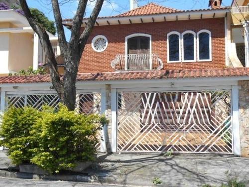 Imagem 1 de 30 de Sobrado À Venda, 270 M² Por R$ 1.100.000,00 - Jardim França - São Paulo/sp - So1560