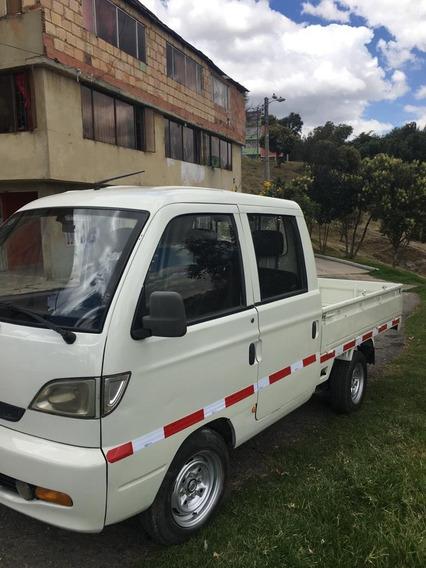 Hafei Ruiyi Camioneta