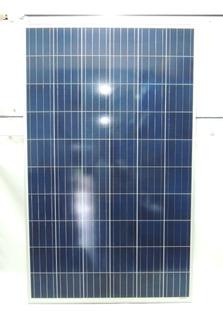 Painel Placa Solar Célula Fotovoltaica 260w - Amerisolar