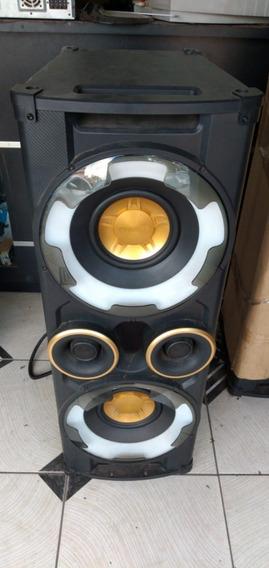 1-caixa De Som Passiva Nx7 Ntrx700x Ntrx500 500w Rms Origi