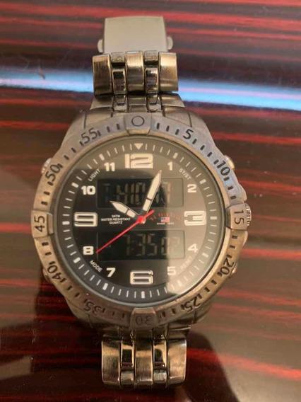 Relógio Us Polo Assn.