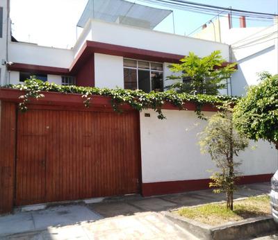 Casa En Alquiler - La Perla Alta - Callao