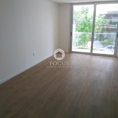 Imagen 1 de 14 de Venta Apartamento 2 Dormitorios 2 Baños Terraza. Pocitos