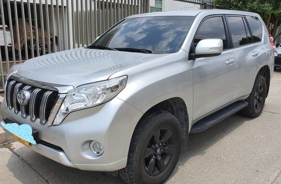Toyota Prado Tx Diesel