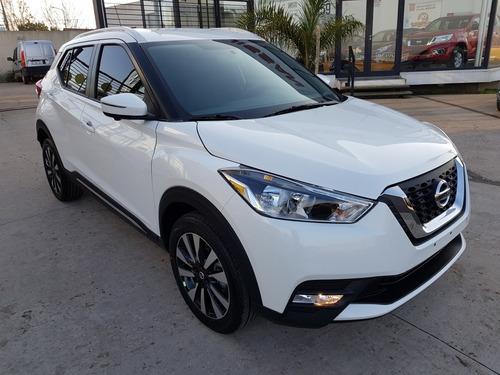 Nissan Kicks 1.6 Exclusive 120cv 2021