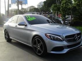 Mercedes Benz Clase C C300