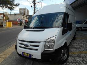 Ford Transit Furgao 2013