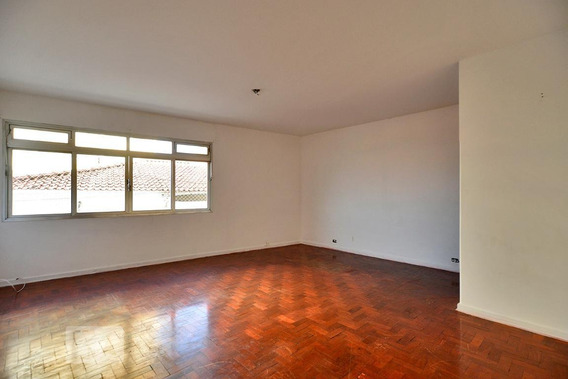 Apartamento Para Aluguel - Alto Da Lapa, 2 Quartos, 126 - 893105835