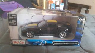 Corvette 2009 Z06 1/24