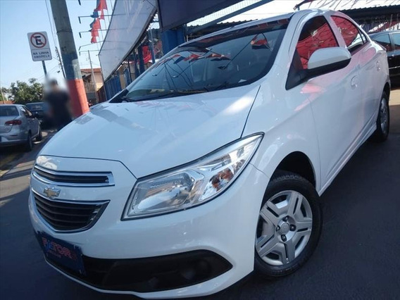 Chevrolet Prisma Prisma 1.0 Lt 8v Flex Manual 2015