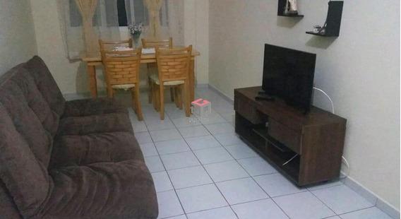 Apartamento À Venda, 1 Quarto, 1 Vaga, Assunção - São Bernardo Do Campo/sp - 87670