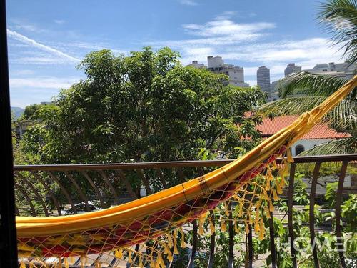 Imagem 1 de 30 de Casa Com 4 Dormitórios À Venda, 160 M² Por R$ 1.570.000,00 - Barra Da Tijuca - Rio De Janeiro/rj - Ca0568