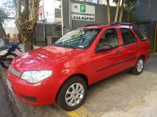 Fiat Palio Weekend 1.4 Elx Flex 2006 Muito Nova Toda Revisad