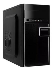 Micro Desktop E6300 / 4gb / Hd160gb - Windows 7