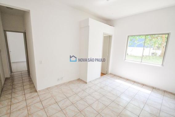 Apartamento 50m² - Aclimação - Próximo Metrô São Joaquim - Bi26309