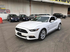 Ford Mustang 5.0l Gt V8 Aut 2015