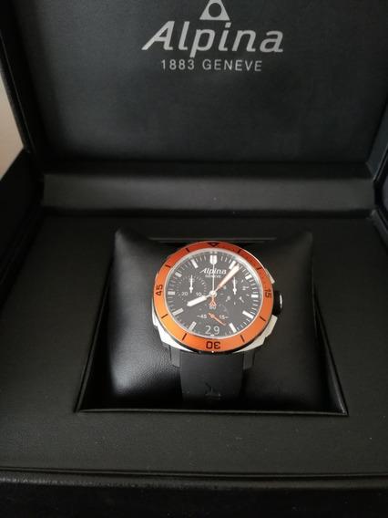 Reloj Alpina