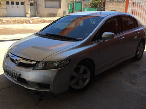 Honda Civic 1.8 Lxs At 2011