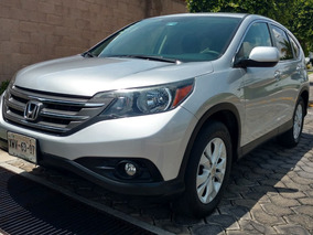 Honda Cr-v 2014 Ex Factura Original Todo Pagado Impecable