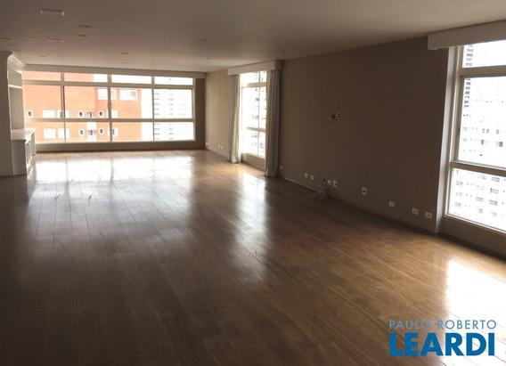 Apartamento - Jardim América - Sp - 539768