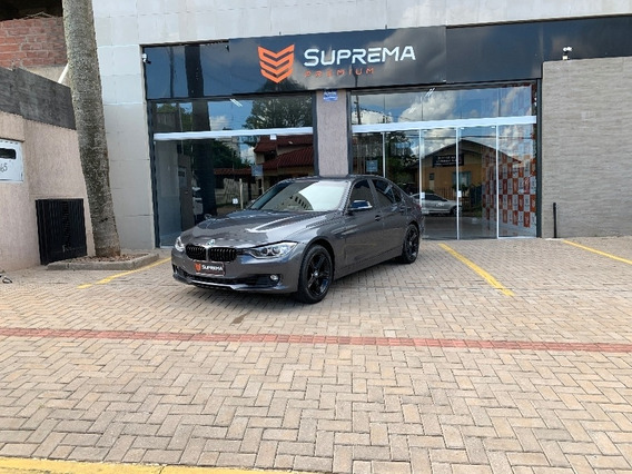 Bmw 320i Sport 2.0 Turbo Activeflex