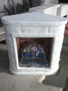 Hogar Rinconero Gas Natural Estufas Calefactores A Hogares