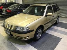 Volkswagen Gol Country