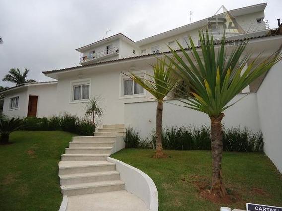 Casa Residencial À Venda, Condomínio Arujazinho Iv, Arujá - Ca0223. - Ca0223