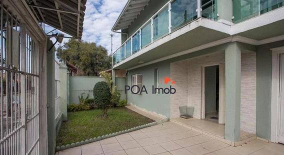 Lindíssima Casa P Venda E Locação - Ca0602