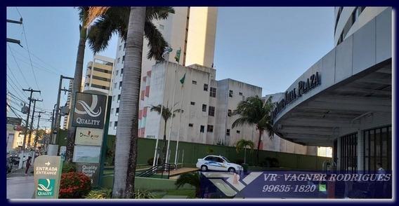 Vr-oportunidade Flat 28m² Andar Alto Com Belíssima Vista