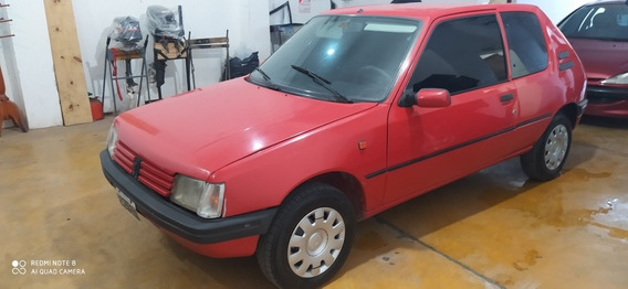 Peugeot 205 1.3 Gl 1998