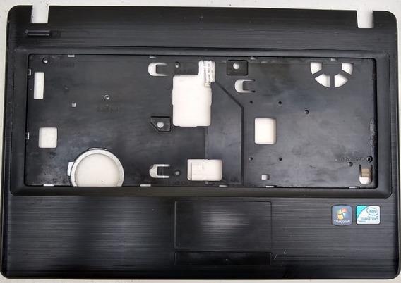 Carcaça Chassi Superior Para Notebook LG S43 - Usado