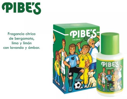 Pibe's Colonia 80cc