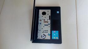 Carcaça Notebook Dell Inspiron 14 5000 Completa