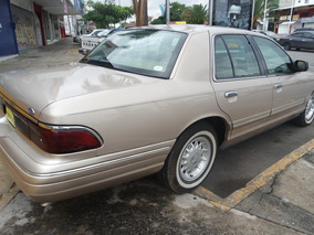 Grand Marquis,con Solo 90000 Km,impecable,hermoso