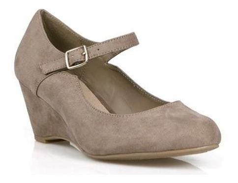 gran descuento 0dd43 68967 Zapatos De Vestir Para Dama Tacon Bajo - Zapatos Mujer en ...