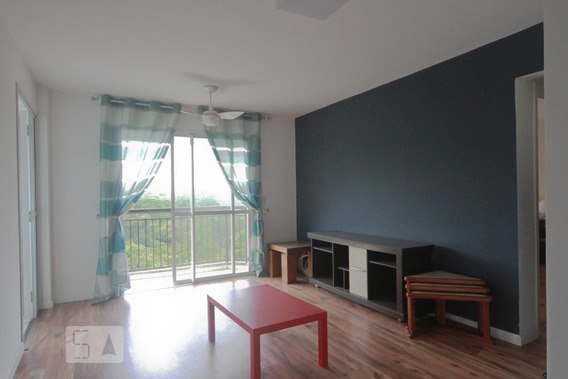 Apartamento Para Aluguel - Mandaqui, 2 Quartos, 66 - 892999891